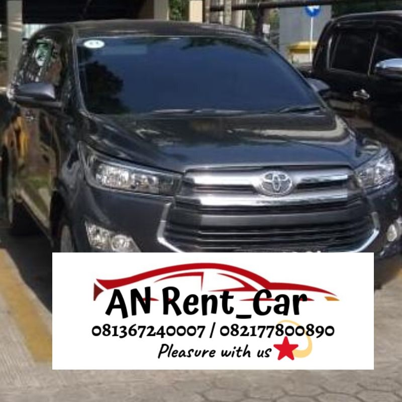 Sewa Rental Mobil Avanza Palembang AN RENT CAR
