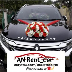#1 Jasa Sewa Rental Mobil Palembang An Rent Car